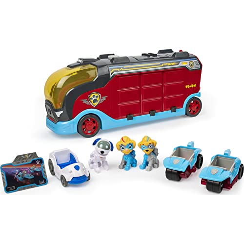 Spin Master -  Paw Patrol Mighty