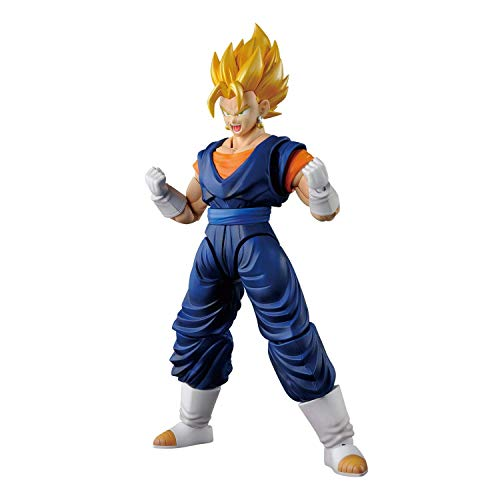 Bandai Hobby Figure-rise Standard Super Saiyan Vegetto 'Dragon Ball Z'