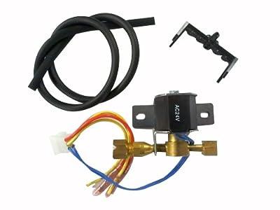 Honeywell 32001876-001 Solenoid Valve Kit from Honeywell