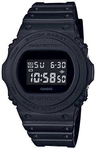 [カシオ] 腕時計 ジーショック G-SHOCK DW-5750E-1BJF メンズ ブラック