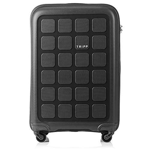 Tripp Slate Holiday 6 Medium 4 Wheel Suitcase