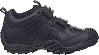 Geox J Savage Boy's Low-Top Trainers, Black (Black 9999), 12.5 UK (31 EU) (B003JMFG8C) | Amazon price tracker / tracking, Amazon price history charts, Amazon price watches, Amazon price drop alerts