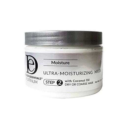 Design Essentials Platinum Ultra Moisturizing Mask