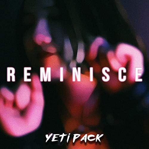Yeti Pack