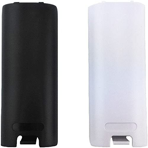 Replacement Battery Back Door Cover Remot Wii Nintendo for Now New products, world's highest quality popular! free shipping Shell
