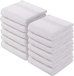 Pepperonz Face Towels set - 12 pcs