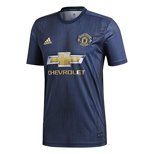adidas Manchester United 3rd Jersey 2018/2019 - M