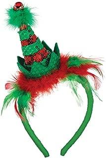 Best elf hat headband Reviews