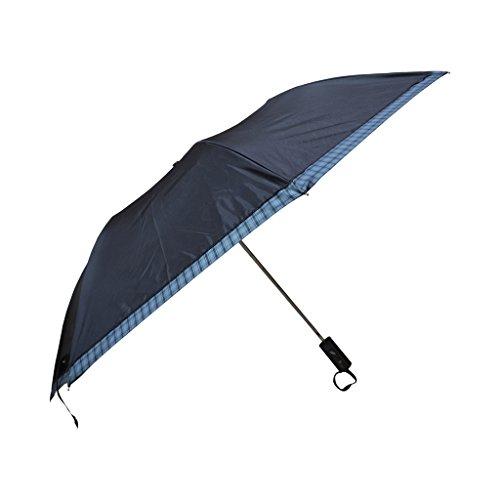 Fendo black gents umbrella