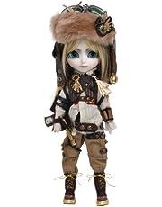 """Pullip Dolls Isul Steampunk 2nd Helios 11"""" Fashion Doll (import z Japan)"""