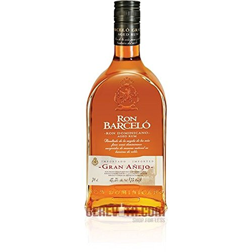 Ron Barcelo Gran Anejo - 700 ml