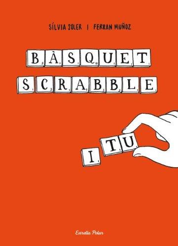 Bàsquet, scrabble i tu (Vostok Book 8) (Catalan Edition)