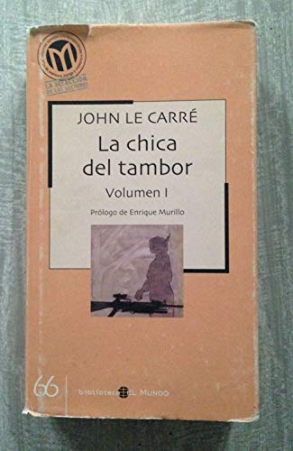 LA CHICA DEL TAMBOR VOLUMEN I