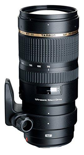 Tamron SP AF 70 - 200mm F/2.8 Di VC USD Obiettivo Tele-zoom di Alta Luminosità per Sony