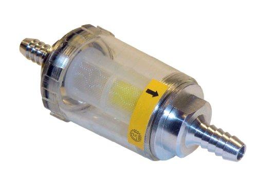 Leitungsfilter wechsel- und auswaschbar 10 mm - VS-7343/1