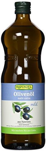 Rapunzel Olivenöl mild, nativ extra Bio, 1000 g
