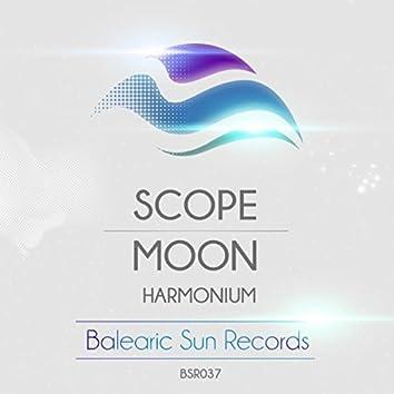 Scope / Moon