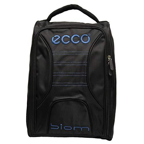 ECCO Golf 2019 Unisex tas met ritssluiting opbergdoos voor golfschoenen