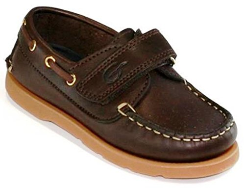 Gallucci 5010 Bootsschuhe Braun Kinderschuhe