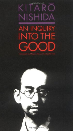 An Inquiry into the Good