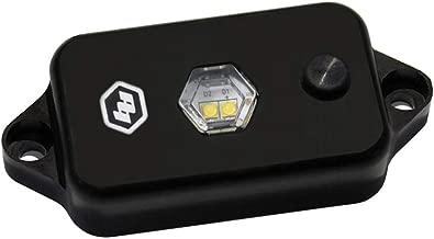 Baja Designs LED Dome UTV Rock Light with Switch
