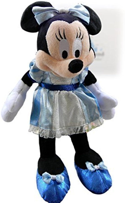 Disneyland 60th Anniversary Diamond Celebration Minnie Mouse 9 Plush by Disney