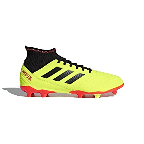 adidas Men's Predator 18.3 FG Soccer Shoe,...