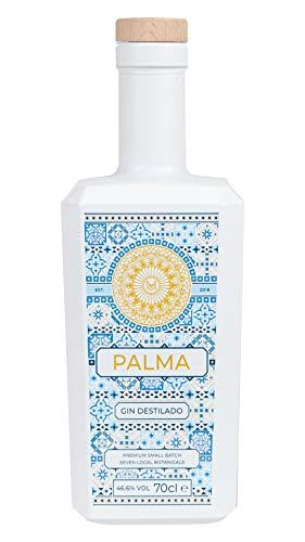 Gin Palma 70cl 46.6% Alcohol (Producto de Mallorca)