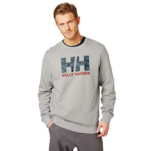 Helly Hansen Herren F2F Sweatshirt, Penguin, S