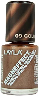 Layla Cosmetics Magneffect Layla 09 Golden Bronze 10ml