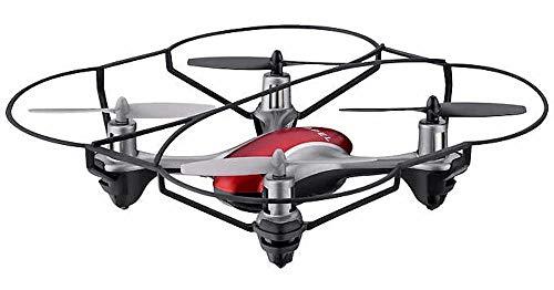 indoor outdoor drones Propel 2.4 Ghz Indoor/Outdoor High Performance Zipp Nano 2.0 Drone - Red