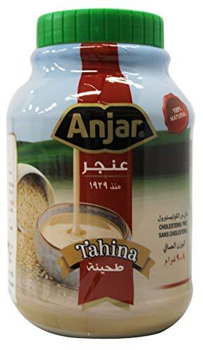 Anjar - Tahine Tahin Tahina Sesampaste (908g)