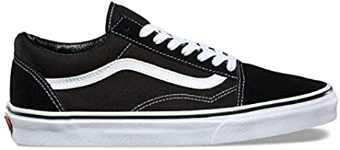 Vans Unisex Old Skool Classic Skate Shoes (43)