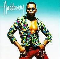 Haddaway by Haddaway