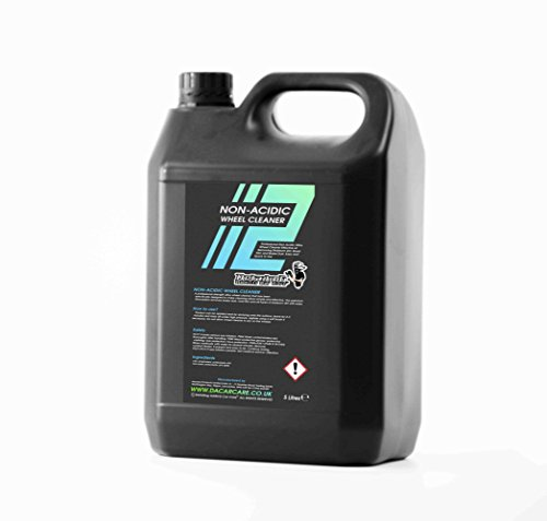 Non-Acidic Wheel Cleaner 5L by Detailing Addicts