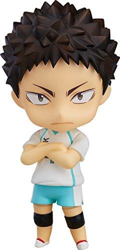 "Good Smile Company ""Nendoroid Hajime iwaizumi Figur"