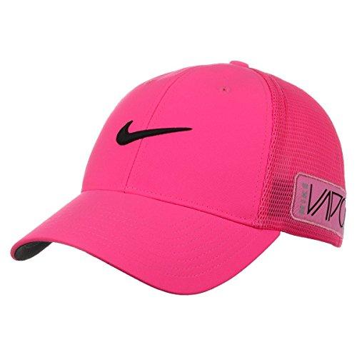 2015 Nike Tour Legacy Mesh Mens Flex-Fit Golf Cap
