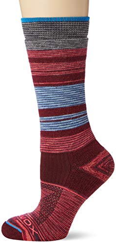 ORTOVOX Damen Socken All Mountain Long Warm, Multicolour, 35-38, 5476200001
