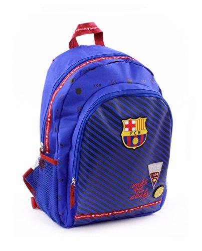Sac à Dos FC Barcelone Blaugrana Club Messi Suarez