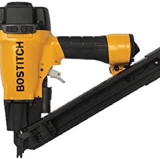 BOSTITCH MCN-150 StrapShot Metal Connector Nailer