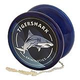Spintastics Tigershark Ball Bearing Axle Professional Ball Bearing Yoyo with String