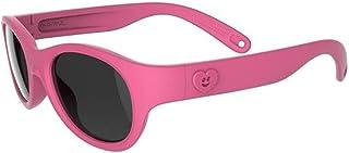 GNJM - Kids Gafas De Sol, Kids Sunglasses Polarizadas Flexibles De Goma, Toddler Gafas De Sol