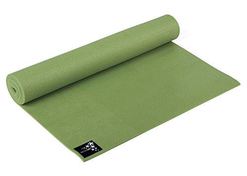 Yogistar Yogamat Basic - antislip - 23 kleuren