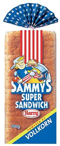 Harry - Sammy's Super Sandwich - 750g - Vollkorn