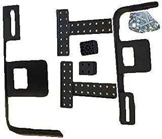 Serta Motion Custom Twin, TwXL, Split King or CK, Full, and Qn Headboard Bracket Kit