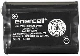 $22 » Enercell 3.6V/650mAh Ni-MH Cordless Phone Battery for AT&T (2300153)