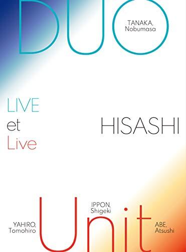[画像:LIVE et Live]
