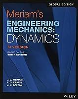Meriam′s Engineering Mechanics: Dynamics SI Version