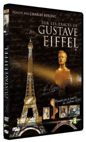 In The Footsteps of Gustave Eiffel ( Sur les traces de Gustave Eiffel ) [ Origen Francés, Ningun Idioma Espanol ]