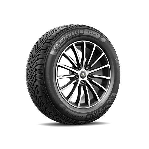 Michelin Alpin 6 XL M+S - 215/60R16 99H - Winterreifen
